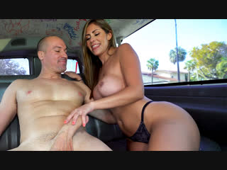 Alexa vega (sexy realtor rides on the bus 30.01.19)[latina, blonde, big tits, shaved, cowgirl, busty, doggystyle, riding, 1080p]