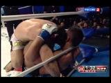 Шамиль Завуров vs Ясубей Эномото. Второй бой. М-1