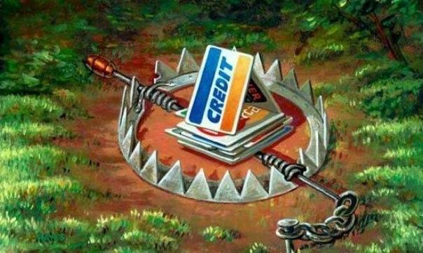 Исповедь банкира