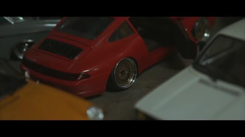 VW GOLF MK2 VR6 TURBO PROJECT | Christoph Meyer | VWHome | Perfect Stance