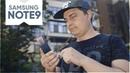 Samsung Galaxy Note 9 обзор Теперь это то что нужно