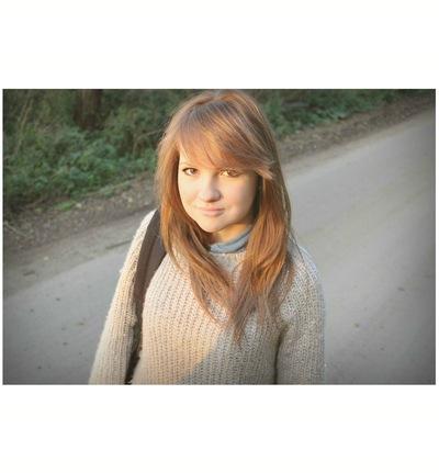 Анастасия Корниюк, 29 марта , Кировоград, id80867884