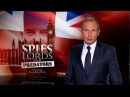 60 Minutes on the UK Gov. Pedophile Ring Network