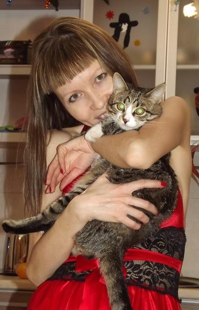 Юлия Бейбулатова, 30 декабря 1999, Тольятти, id150552261