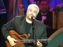Pino Daniele - Amore senza fine Live al Pavarotti and Friends for War Child