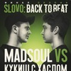 SLOVO: BACK TO BEAT | ФИНАЛ | 19.05