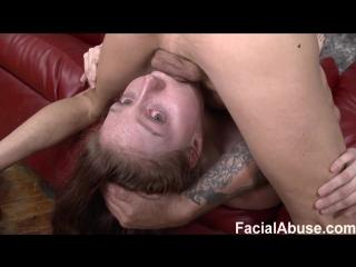 Arietta Adams [ПОРНО, new Porn, HD 1080, Slapping, Anal, Facefucking, Gagging, Spitting, Puking, Deepthroat]
