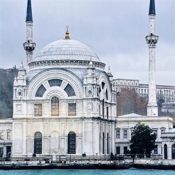 ПРЯМЫЕ рейсы в Стамбул за 2700 рублей (в одну сторону) из Москвы