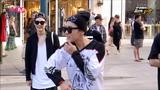 K-POP IDOLS DANCING IN PUBLIC PART.1
