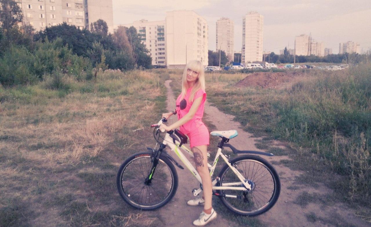 Екатерина Соколовская, Харьков - фото №3