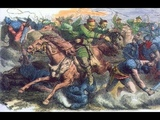 Этногенез крымских татар гунны
