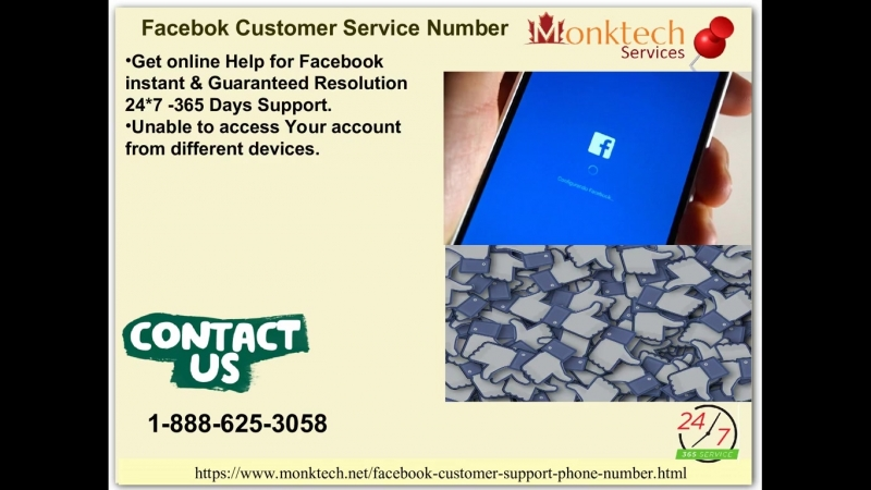 Get people insights on FB, call Facebook customer service number 1-888-625-3058