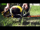 ROTHER Çit Budama Makinesi | Hedge Trimmer