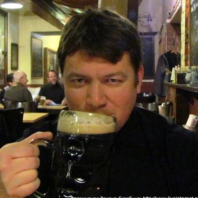 Роман Скрябин, 18 января , Москва, id4028969