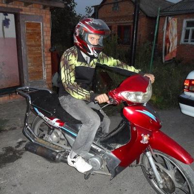 Дмитрий Мудрый, 25 августа 1988, Батайск, id185324627