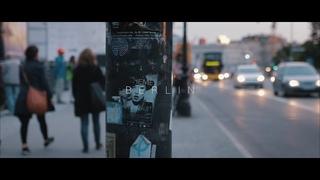 BERLIN 2017 | CINEMATIC | Canon EOS 70D | Sigma 17-50mm f/2.8