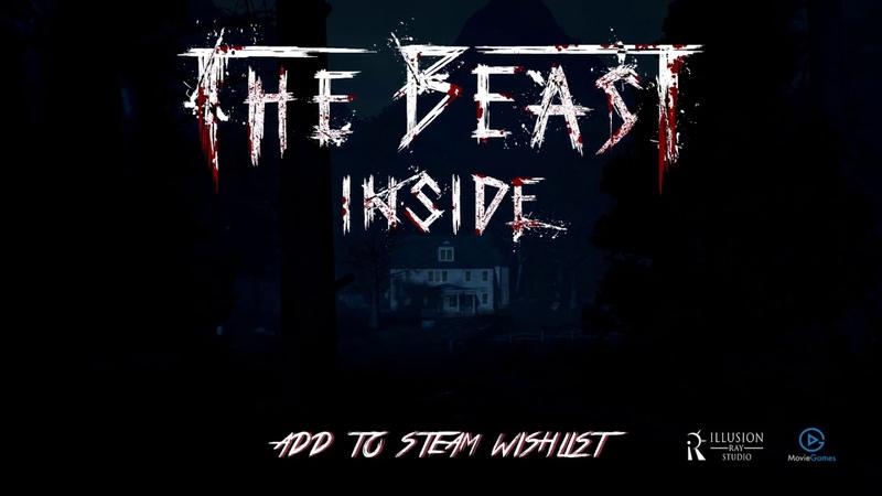 The Beast Inside Teaser 2019