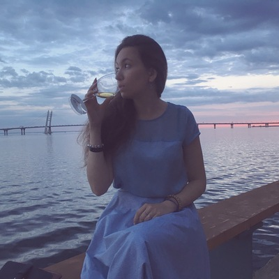 Софья Тимофеева