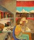Художник «Puuung» рисует очень милые и теплые иллюстрации, в которых воплощает простые…