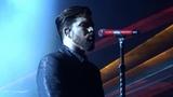Q ueen + Adam Lambert - W ho W ants to L ive F orever - P ark Theater - Las Vegas - 9.21.18