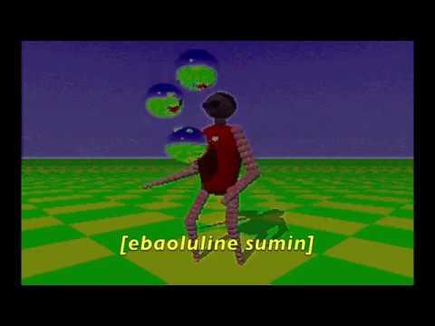 Nublu - MINA KA feat. reket