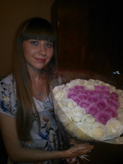 Оленька Титова, 9 ноября , Красноярск, id14852239
