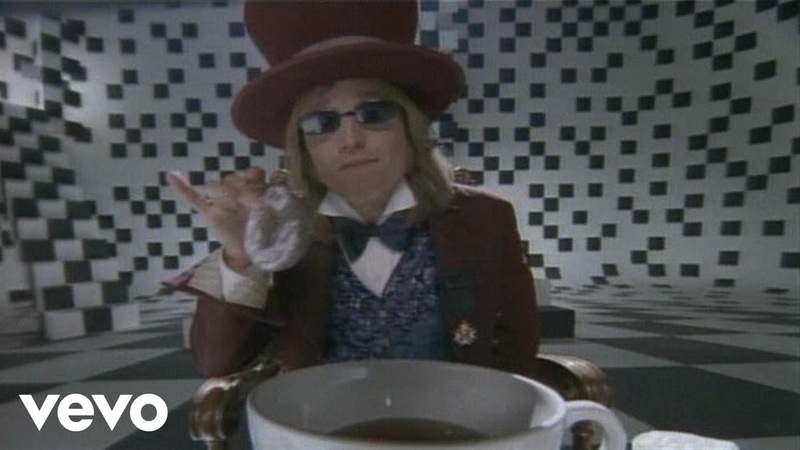 Tom Petty And The Heartbreakers - Dont Come Around Here No More