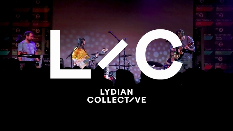 Lydian Collective - Mr Sunshine - Live @ Cheltenham Jazz Festival 2019