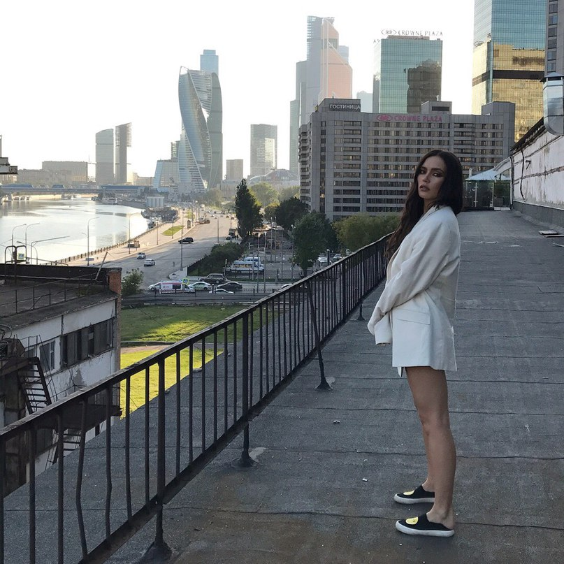 Ольга Серябкина | Москва