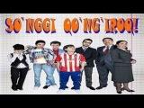 Songi qungiroq (Uzbek Kino HD)