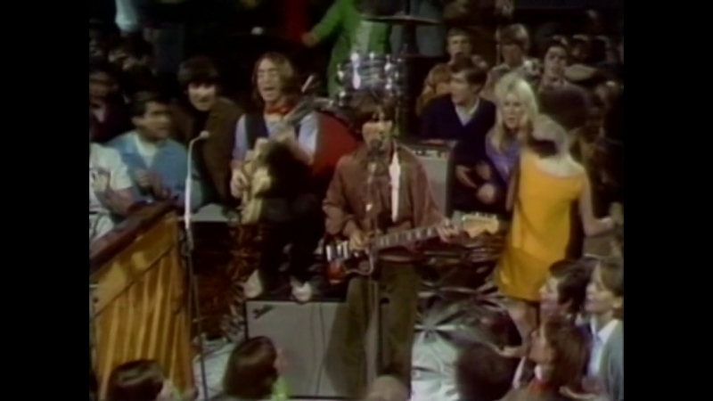 The Beatles – Hey Jude (04.009.1968) Original Promotional Video (Unedited) Take 3