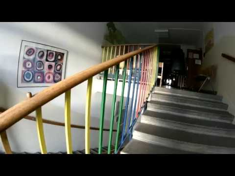 Untouched Abandoned Childrens Hospital w/ Power and everything is still there