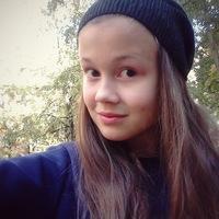 Елизавета Абрамова