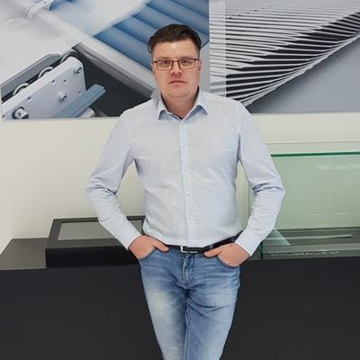 Юрий Гринюк
