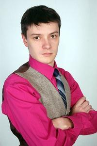 Алексей Шерстнёв