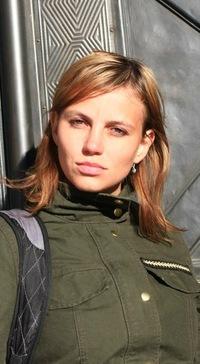 Ольга Малинина, 8 апреля 1984, Саранск, id4408689