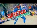 SIRENA DANCE мастер показ на майском KIDS BATTLE