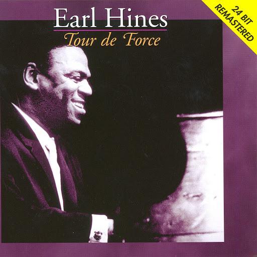 Earl Hines альбом Tour de Force
