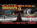 2O13 HALLOWEEN DAY - EXCLUSIVE SPACESYNTH MIX Edited By MCITY 2O13