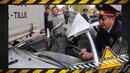 Из Лады в кабриолет: серьезное ДТП произошло в Алматы