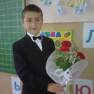 Адам Баран, 27 января , Ровно, id198810554