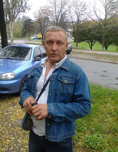 Анатолий Доценко, 28 января , Запорожье, id202837559