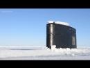 Всплытие американской подводной лодки в АРКТИКЕ