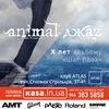 Animal ДжаZ | 26 февраля | Киев, клуб ATLAS