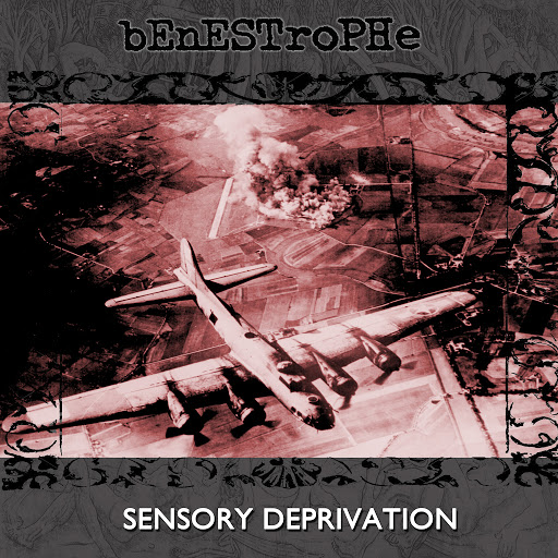 Benestrophe альбом Sensory Deprivation, Vol. 1 (Remastered)