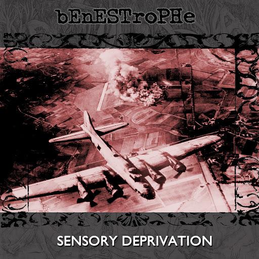 Benestrophe альбом Sensory Deprivation, Vol. 1 (Remastered)