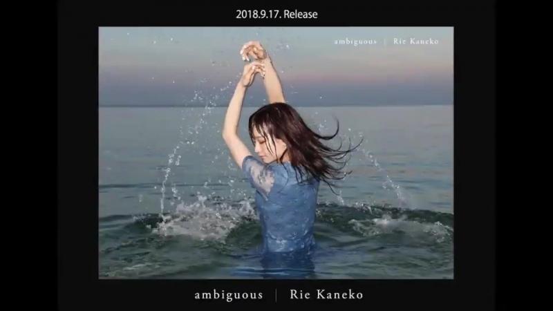 Rie Kaneko - ambiguous backstage