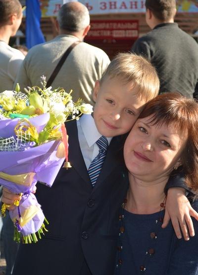 Елена Тишина, 29 ноября , Коломна, id32385313