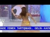 Beautiful Turkish Belly Dancer Didem - Dancing Amazingly 23403