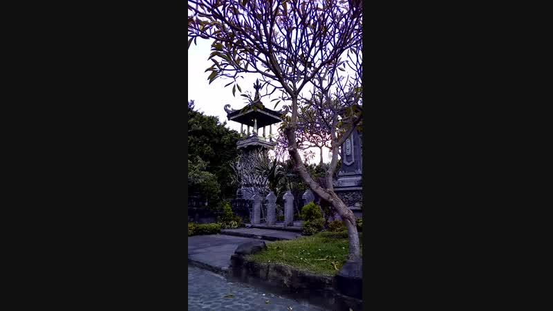 храм Бали Pura Melanting